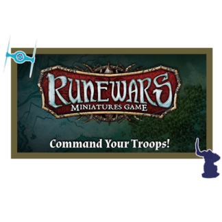 Runewars Miniature Game