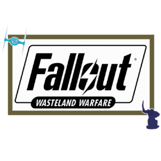 Fallout - Wasteland Warfare