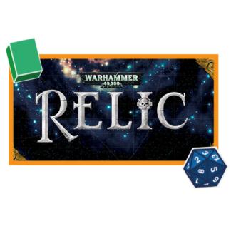 Warhammer 40.000: Relic