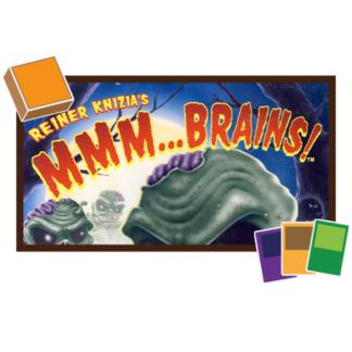 Mmm... Brains!