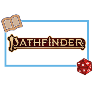 Pathfinder 2nd Ed.