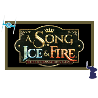 A Song of Ice & Fire minatures game