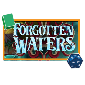 Forgotten Waters