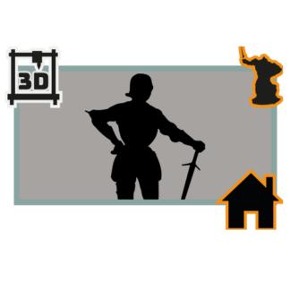 Characters (PC/NPC)
