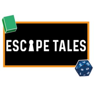 Escape Tales