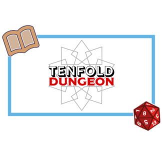 Tenfold Dungeon