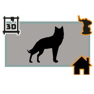 Creatures/Animals