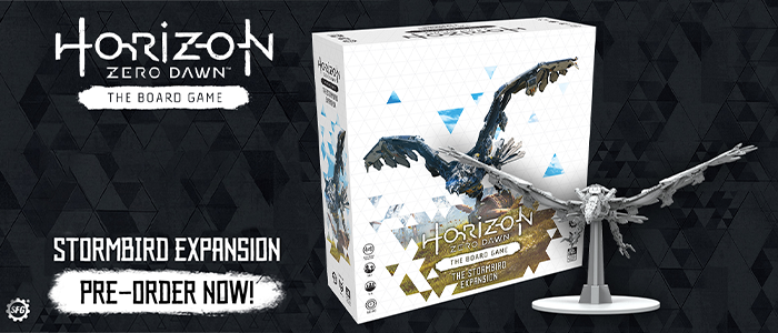 Stormbird expansion pre-order